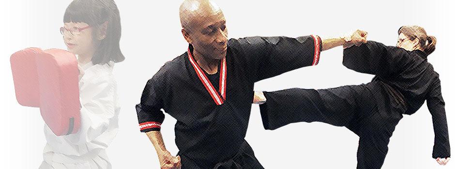Martial Arts in Birmingham