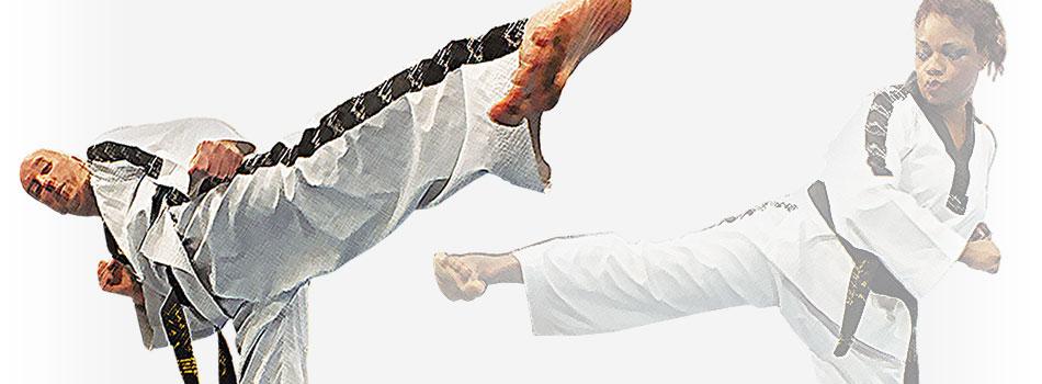 Tae Kwon Do Self Defence Birmingham