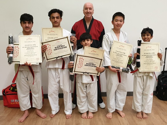 Black-Belt-grading-April-2019-1