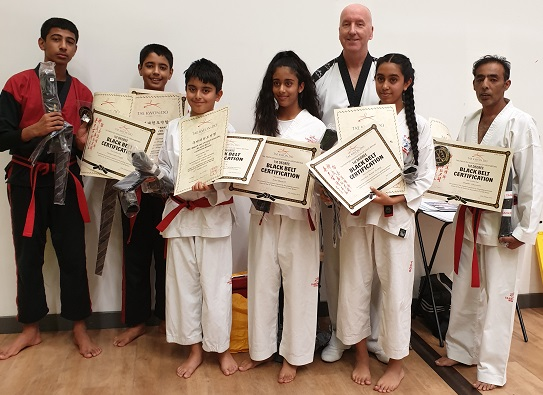 Black-belt-grading-Oct-2019